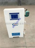 HCTJ河南省二氧化氯粉剂投加装置