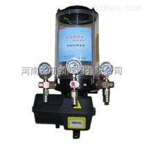 搅拌站电动油脂润滑泵
