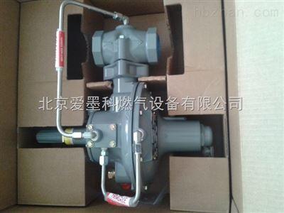 美国费希尔299h天然气减压阀 调压器图片