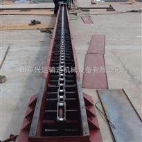 MZ100大型刮板上料输送机 装置定制型号全