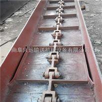 XY500链条刮板输送机 生产刮板传输机厂家
