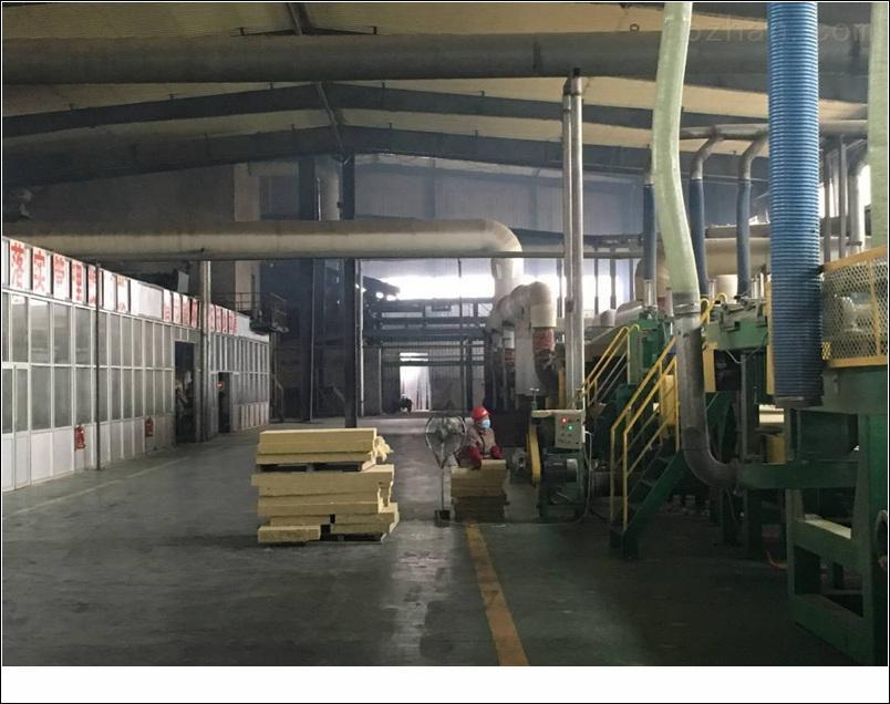 高密度防火岩棉板供应