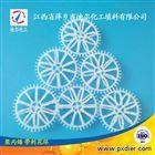 聚丙烯塑料带刺花环