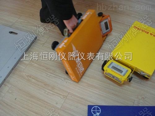 化工防腐蚀不锈钢台秤 15Kg工业平台秤