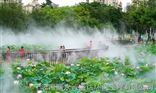 南京景区雾景工程