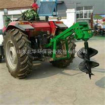 北京市政绿化植树培栽机械WKJ—DN40挖坑机