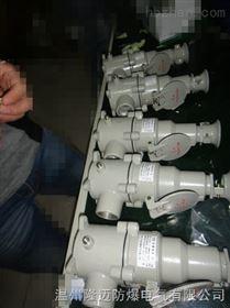插座和插头整套防爆插销AC-16/220V