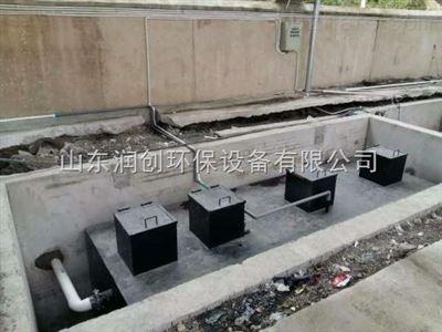 廊坊手术室污水处理设备