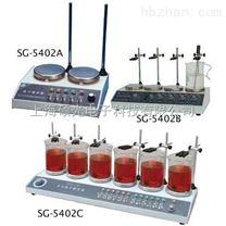 多頭加熱型磁力攪拌器