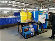 厂家专业生产食品、餐饮含油废水处理设备