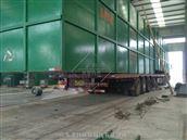 LK地埋式酒店洗衣房污水处理设备生产厂家
