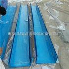 玻璃钢天沟集水槽耐高温不易变形