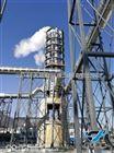 海水烟囱脱硫塔
