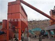 矿厂破碎机布袋除尘器车间粉尘治理达标方案