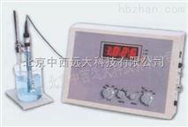 中西(LQS现货)精密电导率仪库号:M391127