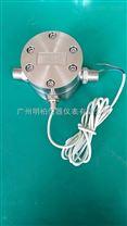 微型容積式橢圓齒輪流量計 明柏流量傳感器