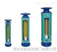LZB-F型玻璃转子流量计