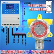工業用氟化氫泄漏報警器,氣體報警探測器的安裝方式有哪幾種