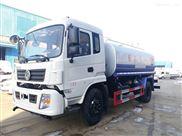 供应大小型挂通垃圾车 道路清洁运输车