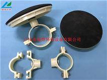 绿烨环保膜片微孔曝气器/曝气头/曝气均匀