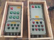 铸铝防爆照明动力配电箱63A