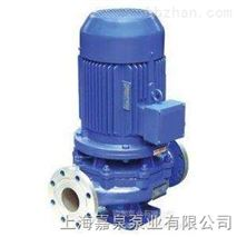 IHG立式不鏽鋼管道泵