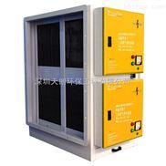 工业组合式废气净化设备系统定制