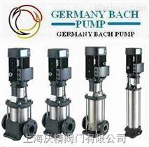 德國原裝進口不鏽鋼立式多級管道泵