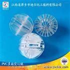 哪里有卖PVC多面空心球分水球