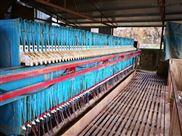 房地产建设机器人工制沙场污水处理设备