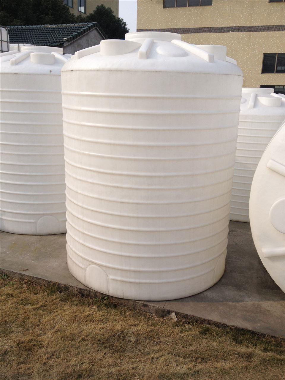 3立方聚乙烯防腐水箱价格