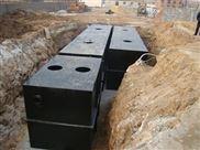 JY-小区污水处理一体化设备