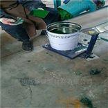 环氧沥青防腐涂料