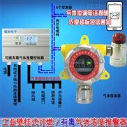 一氧化碳泄漏報警器,可燃氣體報警係統在什麼地方檢測出消防檢驗報告
