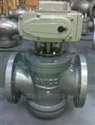 动态平衡电动调节阀EDRV