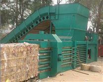 200吨全新的液压系统废纸打包机具体报价