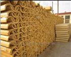 低价生产优质硬质聚氨酯保温瓦壳