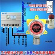 工業罐區液氨氣體探測報警器,燃氣報警器的量程是多少