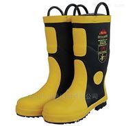 97款消防防护靴 耐磨长筒型水鞋