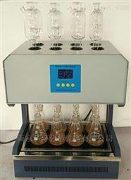 控温标准COD消解器控温式COD消解回流装置