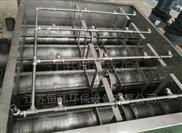 叠螺式污泥脱水浓缩机