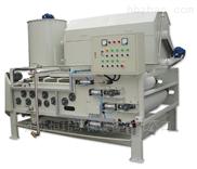 食品厂DNYA型带式浓缩脱水一体机