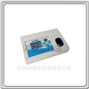 台式余氯/总氯测定仪