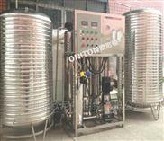 原水處理工業純淨水清洗反滲透RO淨水betway必威手機版官網