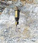 海城出售代替传统爆破岩石破碎机器厂家报价