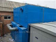 社区传染病医院废水处理方法