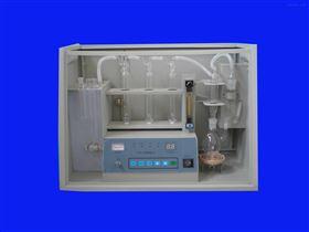 FCT-1二氧化碳测定仪