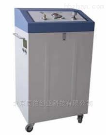KJ-CA无油气体压缩机.KJ-CA