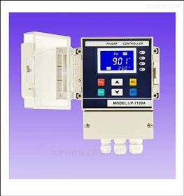 LP-7120A在线自动清洗型PH/ORP计