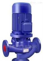 ISG不锈钢管道泵